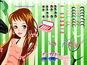 Girl Makeover 32 Game
