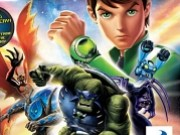 Ben10 Ultimate Warrıor Game