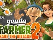 Youda Farmer 2 Game