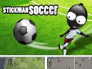 Stickman Soccer Game