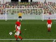 DKicker İtalian Soccer Game