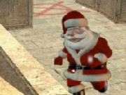 Santastrike Game