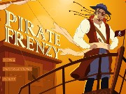 Pirate Frenzy Game