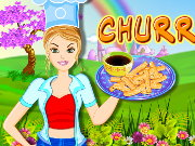 Churros Game