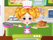 Food Safety with Kiki Game