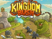 Kingdom Rush 2 Game