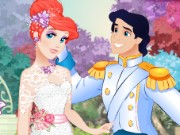 Ariel Wedding Day Game