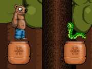 Grizzly Adventure Game