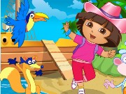 My Dear Dora Game