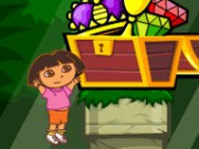 Dora the Super Treasure Hunter Game