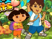 Dora Pick Fruits Game