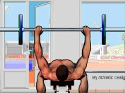 Bench Press 2 Game