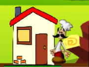 Papa Louie Adventure In Village Game