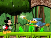 Mickey Bubble Adventure 2 Game