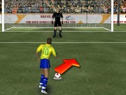 World Cup Brazil 2014 Game