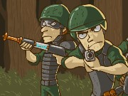 Cobra Squad 2 Game
