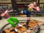 Wrestling Legend Game