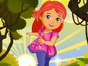 Dora The Explorer Girl Game