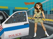 The Fashion Police Game