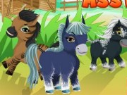 Horse Farm Assistant Game