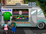 Ice Cream Truck Game