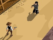 Old West Game