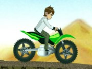 Ben 10 Fun Ride Game