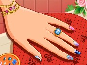 Beauty New Nail Salon Game