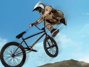 Pro BMX Tricks Game