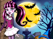 Monster High Farm Game