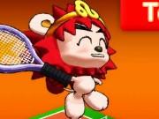 tennis master spiel