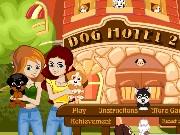 hund hotel 2 spiel