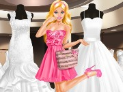 Blondie Wedding Shopping Game