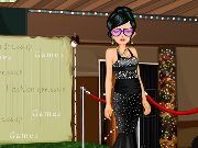 Hollywood Fashion Collection Game