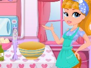 Cooking with Love Game