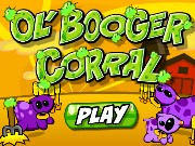 Ol Booger Corral Game