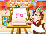 Christmas Cake Chef Game