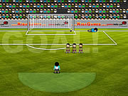 Freie Kicker 1 spiel