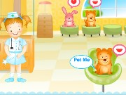 Angel Pet Care Game