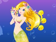 Undersea Mermaid Game