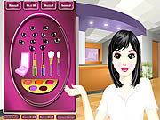 Right Dress Hospital Game