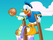 Donald Ladder Game
