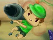 Bazooka Boy 2 Game