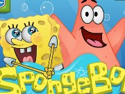 Spongebob Friendship Match Game