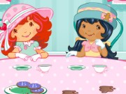 Tea Party 2 Game