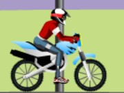 Moto Ride Game