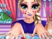 Princess Total Makeover Game