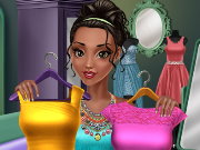 Tina Fashion Day Game