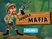Mafia Jungle Game