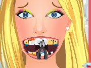 Princess Dental Care Game